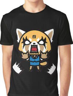 Aggretsuko (V1) Graphic T-Shirt