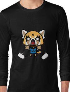 Aggretsuko (V1) Long Sleeve T-Shirt