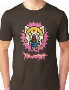 Aggretsuko (V2) Unisex T-Shirt