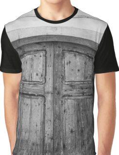 Casa Consistorial Graphic T-Shirt