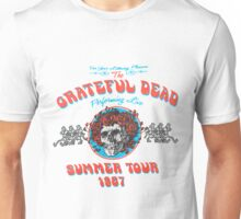 The Grateful Dead Unisex T-Shirt