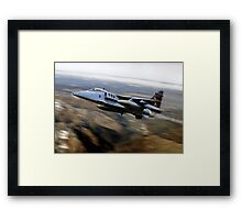 Royal Air Force Jaguar 16Sqn. Framed Print