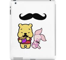 Mustache Babies~ iPad Case/Skin