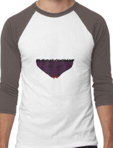 cute-ass pantie Men's Baseball ¾ T-Shirt