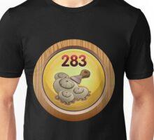 Glitch Achievement semi pro decrustifier Unisex T-Shirt