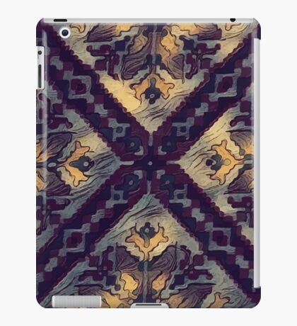 Graphic C7 iPad Case/Skin