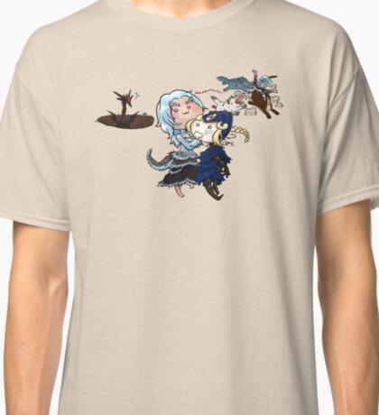 Hunger Souls Classic T-Shirt