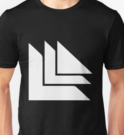 REVEALED RECORDS Unisex T-Shirt