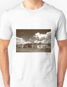 Route 66 - Sands Motel T-Shirt