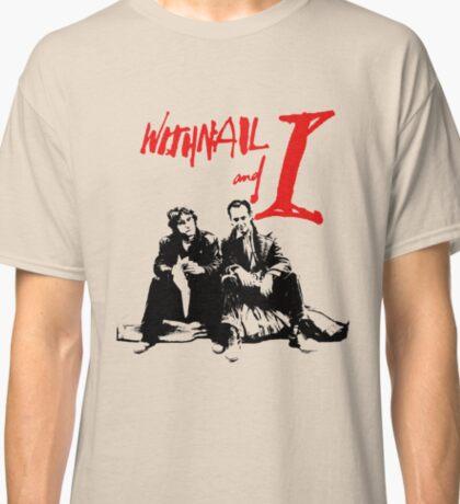 Withnail & I Classic T-Shirt