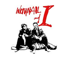 Withnail & I Photographic Print