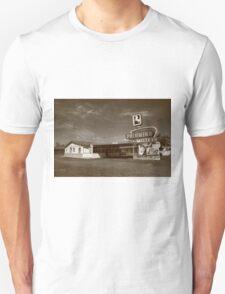 Route 66 - Tucumcari, New Mexico T-Shirt