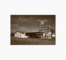Route 66 - Tucumcari, New Mexico Unisex T-Shirt