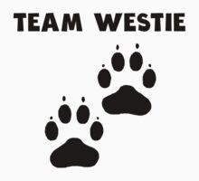 Team Westie T-Shirt