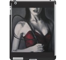 You've Been Naughty! iPad Case/Skin