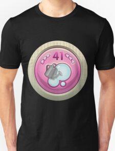 Glitch Achievement senor sprinkles T-Shirt