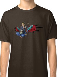 Sufjan (with wings) Classic T-Shirt