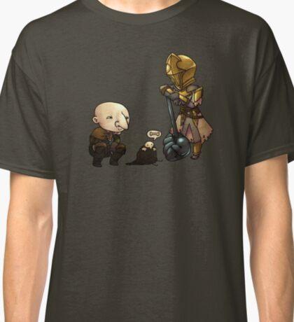 Catacomb Gang Classic T-Shirt