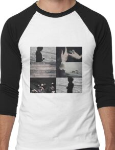 SwanQueen -Promise Men's Baseball ¾ T-Shirt