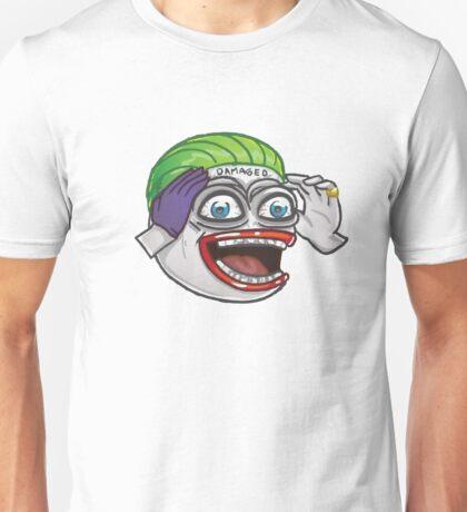 JokePEPEr#1 Unisex T-Shirt