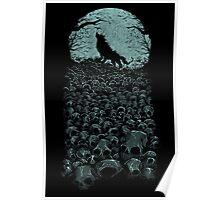 Midnight Hunter Poster
