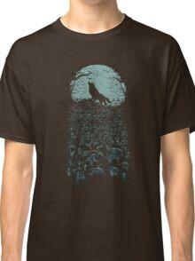 Midnight Hunter Classic T-Shirt