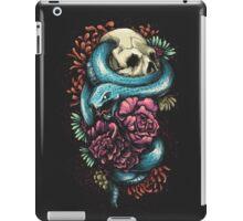 Vitality iPad Case/Skin