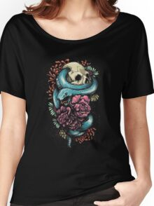 Vitality Women's Relaxed Fit T-Shirt