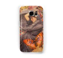 Julianna Samsung Galaxy Case/Skin