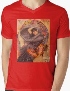 Julianna Mens V-Neck T-Shirt