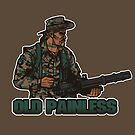 Old Painless by AndreusD