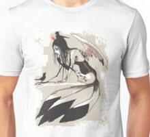 Crow Queen Unisex T-Shirt