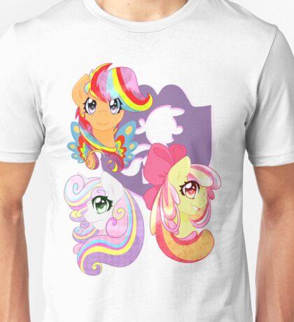 Rainbow Power - CMC Unisex T-Shirt