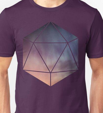 D20 - AURORA Unisex T-Shirt