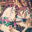 Rosie Horse by Caroline Mint