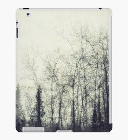 Fragility iPad Case/Skin