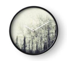 Fragility Horloge