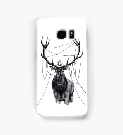 The Forest King Samsung Galaxy Case/Skin