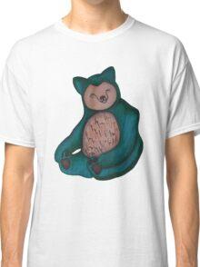 Snorlax Classic T-Shirt