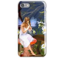 Flower Fairies iPhone Case/Skin