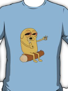 Adventure Time Man... T-Shirt