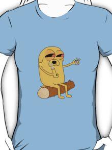 Adventure Time Man... T-Shirt