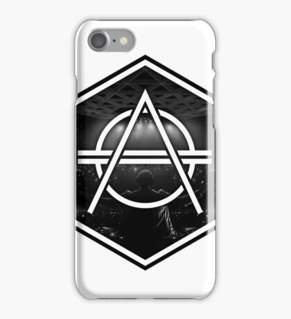don diablo - Atmosphere iPhone Case/Skin