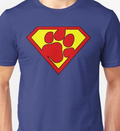 The Last Pup Of Krypton  Unisex T-Shirt