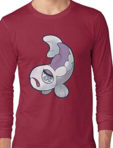 Wishiwashi Long Sleeve T-Shirt