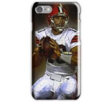 American Football Art 2 iPhone Case/Skin