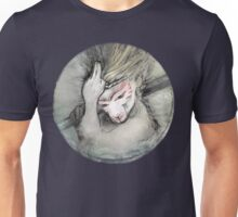Monkey Magic ... calling the cloud. Unisex T-Shirt