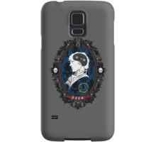 A Watchful Mind Samsung Galaxy Case/Skin