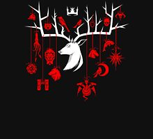 Stag-gered Houses - TF Version Unisex T-Shirt