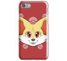 Fennekin iPhone Case/Skin